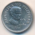 Филиппины, 10 сентимо (1978 г.)