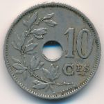 Бельгия, 10 сентим (1929 г.)