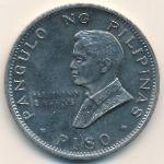 Филиппины, 1 песо (1970 г.)