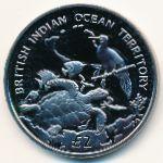 Океанские Территории, 2 фунта (2016 г.)