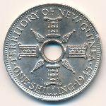 Новая Гвинея, 1 шиллинг (1945 г.)