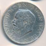 Бавария, 5 марок (1914 г.)