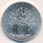 Франция, 100 франков (1983 г.)