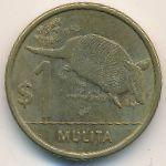 Уругвай, 1 песо (2012 г.)