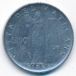 Ватикан, 100 лир (1960 г.)