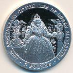 Гибралтар, 5 фунтов (2003 г.)