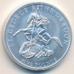 Джерси, 5 фунтов (2008 г.)