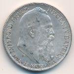 Бавария, 2 марки (1911 г.)