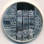Люксембург, 250 франков (1994 г.)