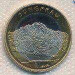 Швейцария, 10 франков (2005 г.)