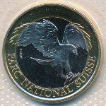 Швейцария, 10 франков (2008 г.)