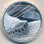 Швейцария, 20 франков (2011 г.)