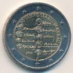 Австрия, 2 евро (2005 г.)