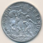Лукка, 1 скудо (1750 г.)