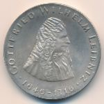 ГДР, 20 марок (1966 г.)