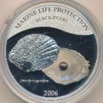 Палау, 5 долларов (2006 г.)