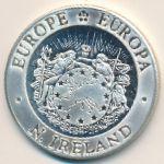 Европа, 25 экю (1992 г.)