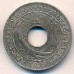Восточная Африка, 1 цент (1913 г.)