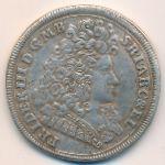 Бранденбург, 2/3 талера (1689 г.)