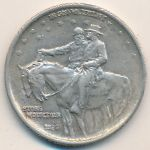 США, 1/2 доллара (1925 г.)