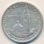 США, 1/2 доллара (1935 г.)