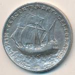 США, 1/2 доллара (1921 г.)