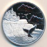 Канада, 20 долларов (2005 г.)