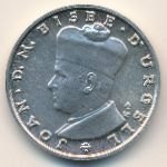 Андорра, 10 динеров (1984 г.)