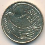 Великобритания, 2 фунта (1995 г.)