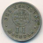 Ангола, 10 сентаво (1927–1928 г.)