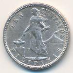 Филиппины, 10 сентаво (1945 г.)