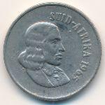 ЮАР, 10 центов (1965 г.)