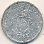 ЮАР, 2 1/2 шиллинга (1940 г.)