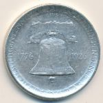 США, 1/2 доллара (1926 г.)