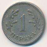 Финляндия, 1 марка (1928–1940 г.)
