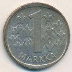 Финляндия, 1 марка (1964–1968 г.)