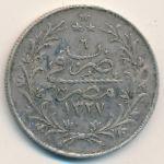 Египет, 10 кирш (1913 г.)