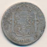 Боливия, 8 реалов (1813 г.)