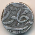 Маратхская конфедерация, 1 рупия