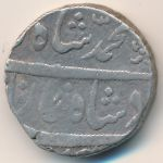 Империя Великих Моголов, 1 рупия