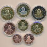 Мальта, Набор монет (2004 г.)