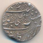 Французская Индия, 1 рупия