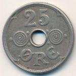 Фарерские острова, 25 эре (1941 г.)
