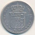 Неаполь и Сицилия, 20 гран (1854 г.)