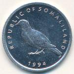 Сомалиленд, 1 шиллинг (1994 г.)