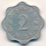 Мальта, 2 мила (1972 г.)