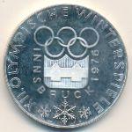 Австрия, 100 шиллингов (1974 г.)