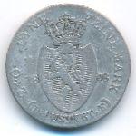 Гессен-Дармштадт, 5 крейцеров (1808 г.)