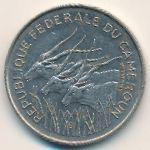 Камерун, 100 франков (1971 г.)