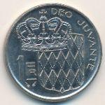 Монако, 1 франк (1979 г.)